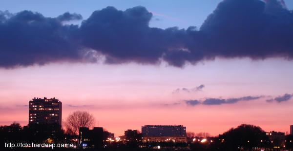Antwerp@Night